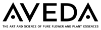 Aveda Santa Monica and Los Angeles Logo