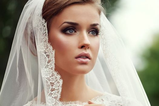 Wedding hairstyles and bridal makeup in Santa Monica and Los Angeles picture