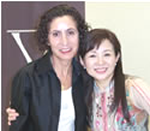 Noori and Yuko System Inventor Ms. Yuko picture