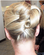 prom hair ideas blonde hair picture